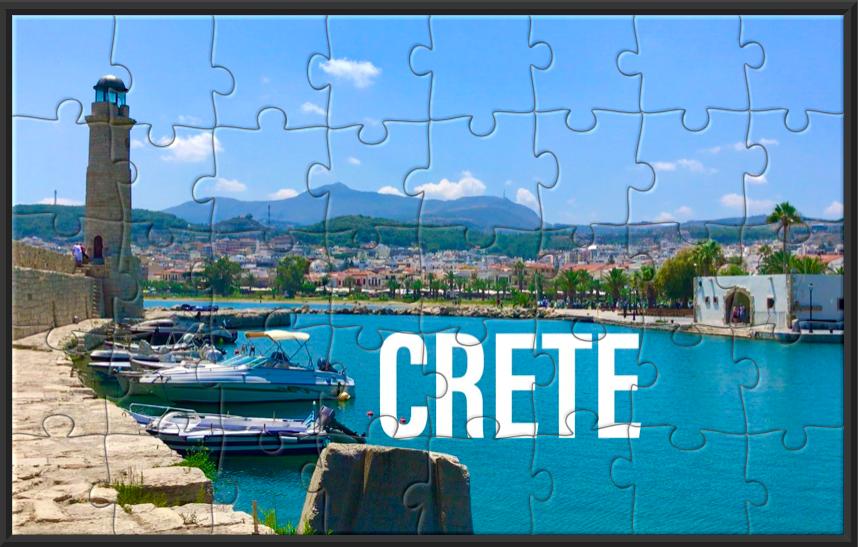 Crete Puzzle 1