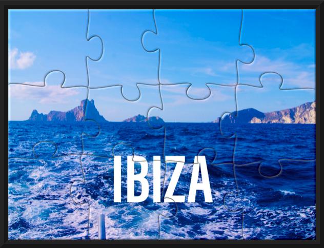 Ibiza Puzzle